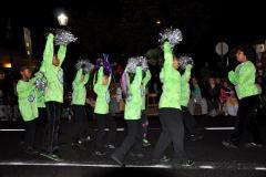 Alsatia Mummers Parade 2010